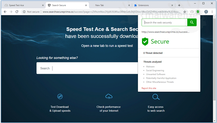 Search Secure