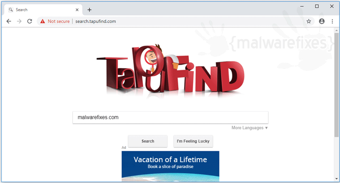 Remove TapuFind from Mac (MacAppExtensions) | MalwareFixes