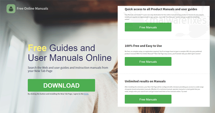 Free Online Manuals