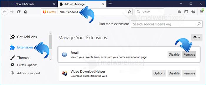 My Inbox Helper Firefox Extension