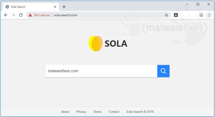Sola-search.com