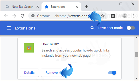 How to DIY Chrome Extension
