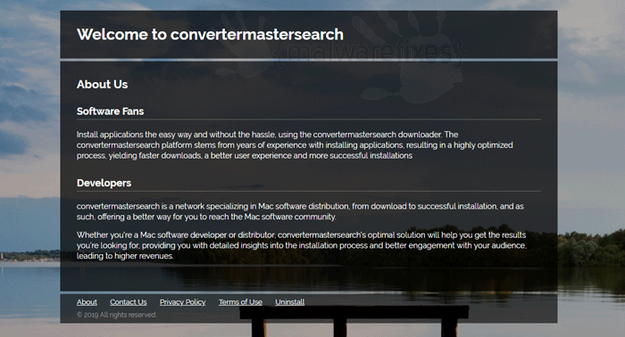 Convertermastersearch