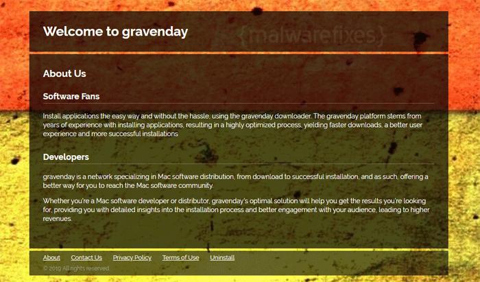 Gravenday