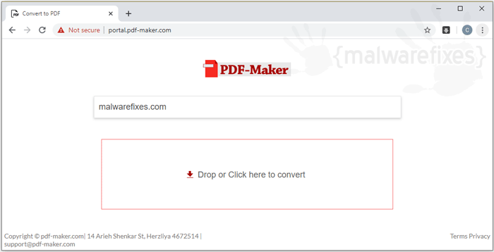 PDF-Maker