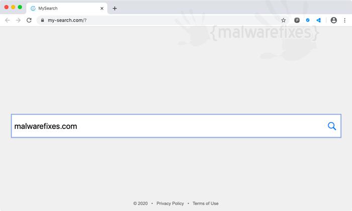 My-search.com