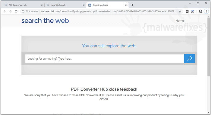 Websearchdl.com