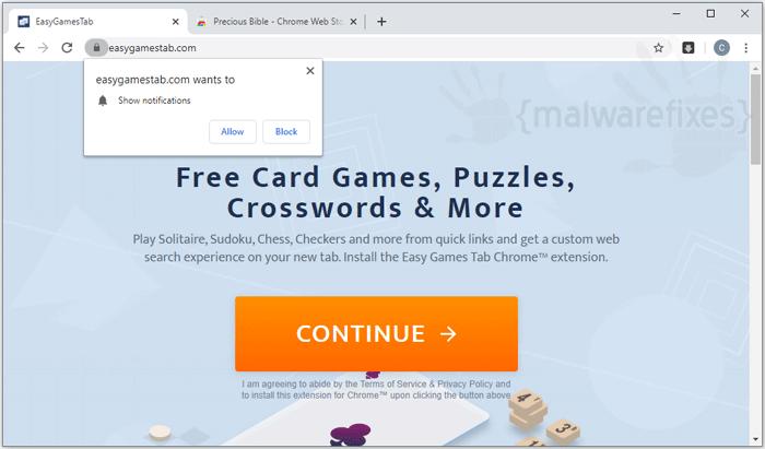 Easygamestab.com