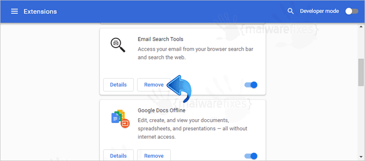 Email Search Tools Chrome Extension