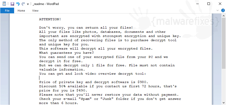 Nypd Ransomware
