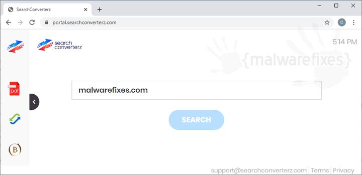 Searchconverterz.com