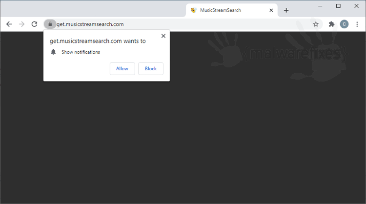 Musicstreamsearch.com