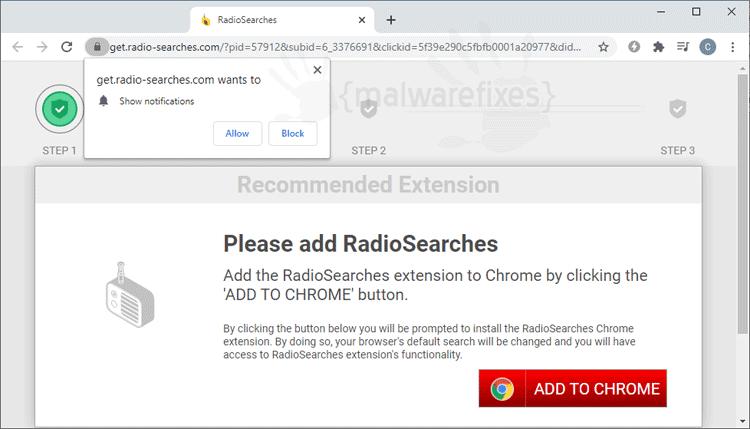 Radio-searches.com