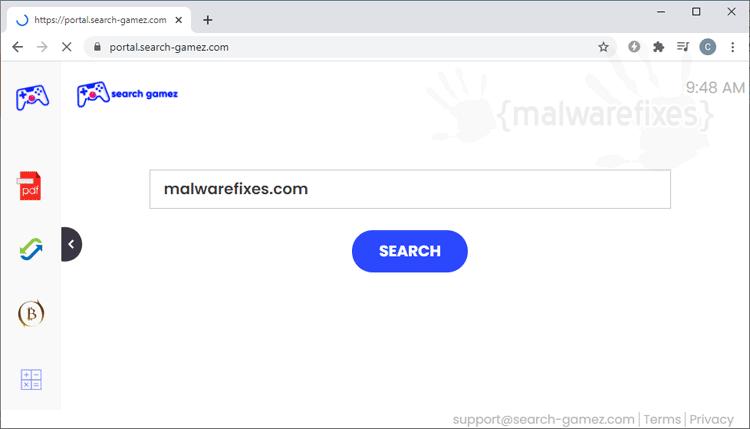 SearchGamez
