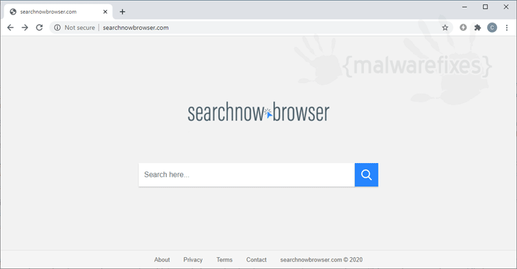 Searchnow Browser