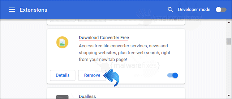 Download Converter Free Chrome Extension