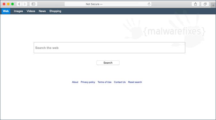 Search.trustenviroment.com