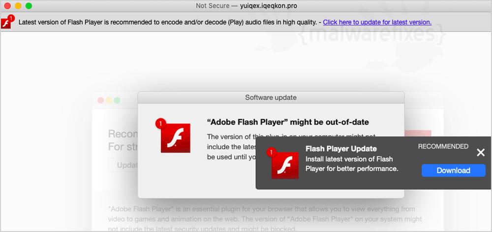 Screenshot of ActivityElement carrier