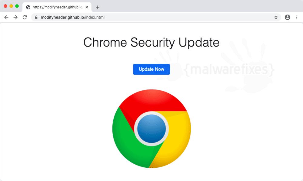 Screenshot of SearchOperative ads