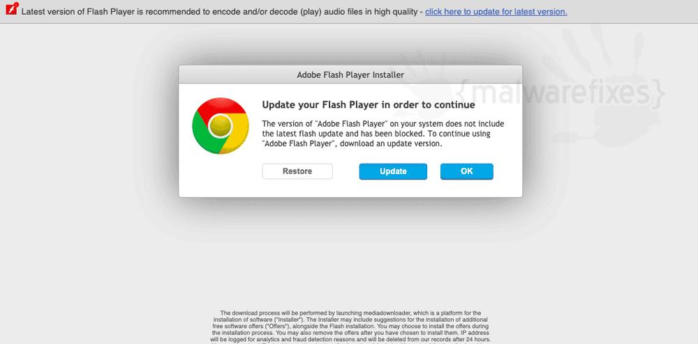 Screenshot of Secure-inform.space