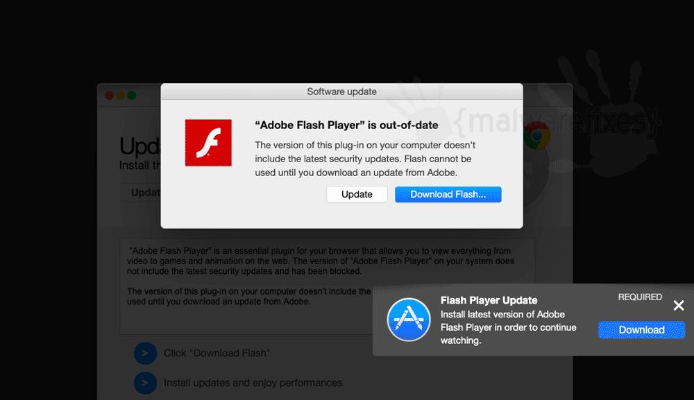 Screenshot of TechSearchFunction installer