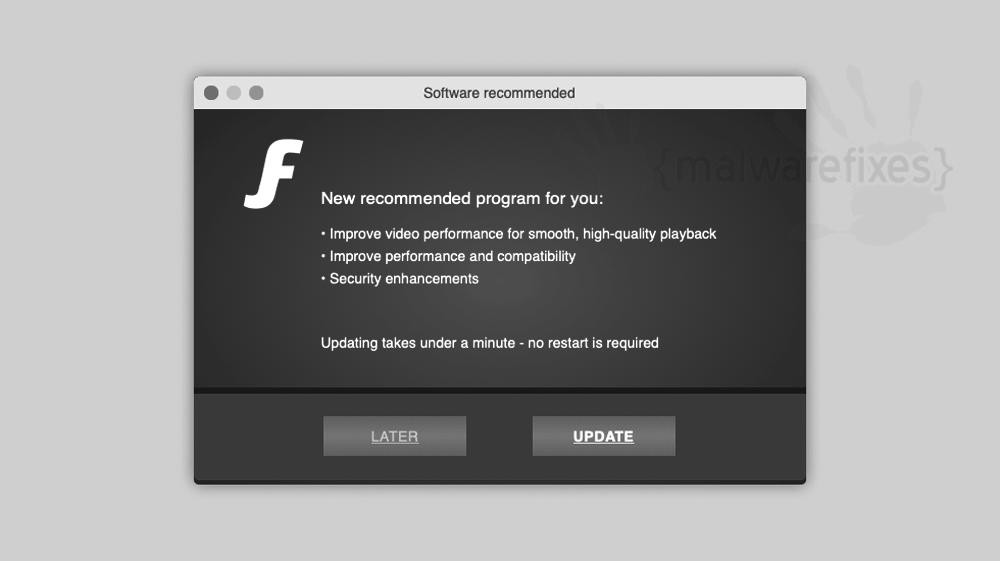 Screenshot of ActiveFormat Installer