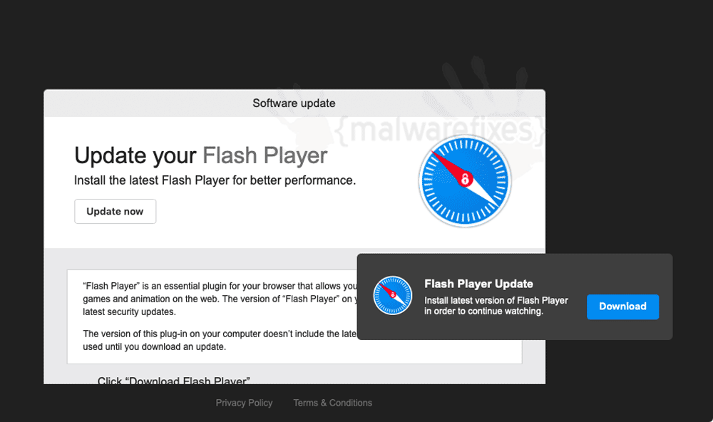 Screenshot of MegaUnit App
